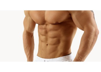 gain muscle without fat